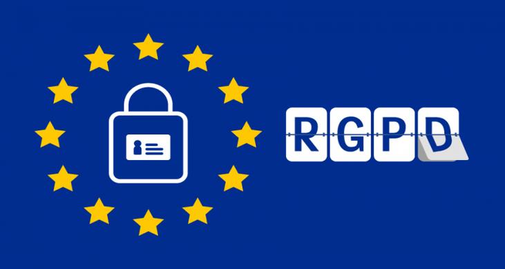 Le RGPD et la plateforme de communication